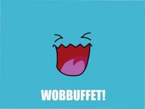 Wobbuffet