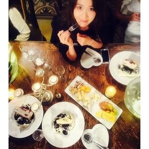 Yoona Instagram Update