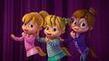 You know we're adorable - the-chipettes photo
