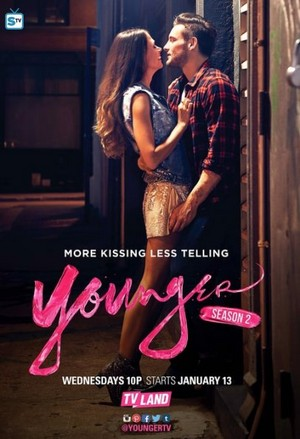 Younger Season 2 Promotional Poster