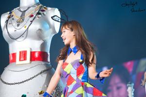 Yuri @ 4th Tour Phantasia