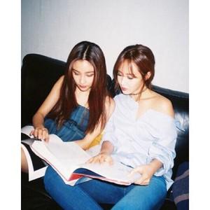 Yuri Instagram Update