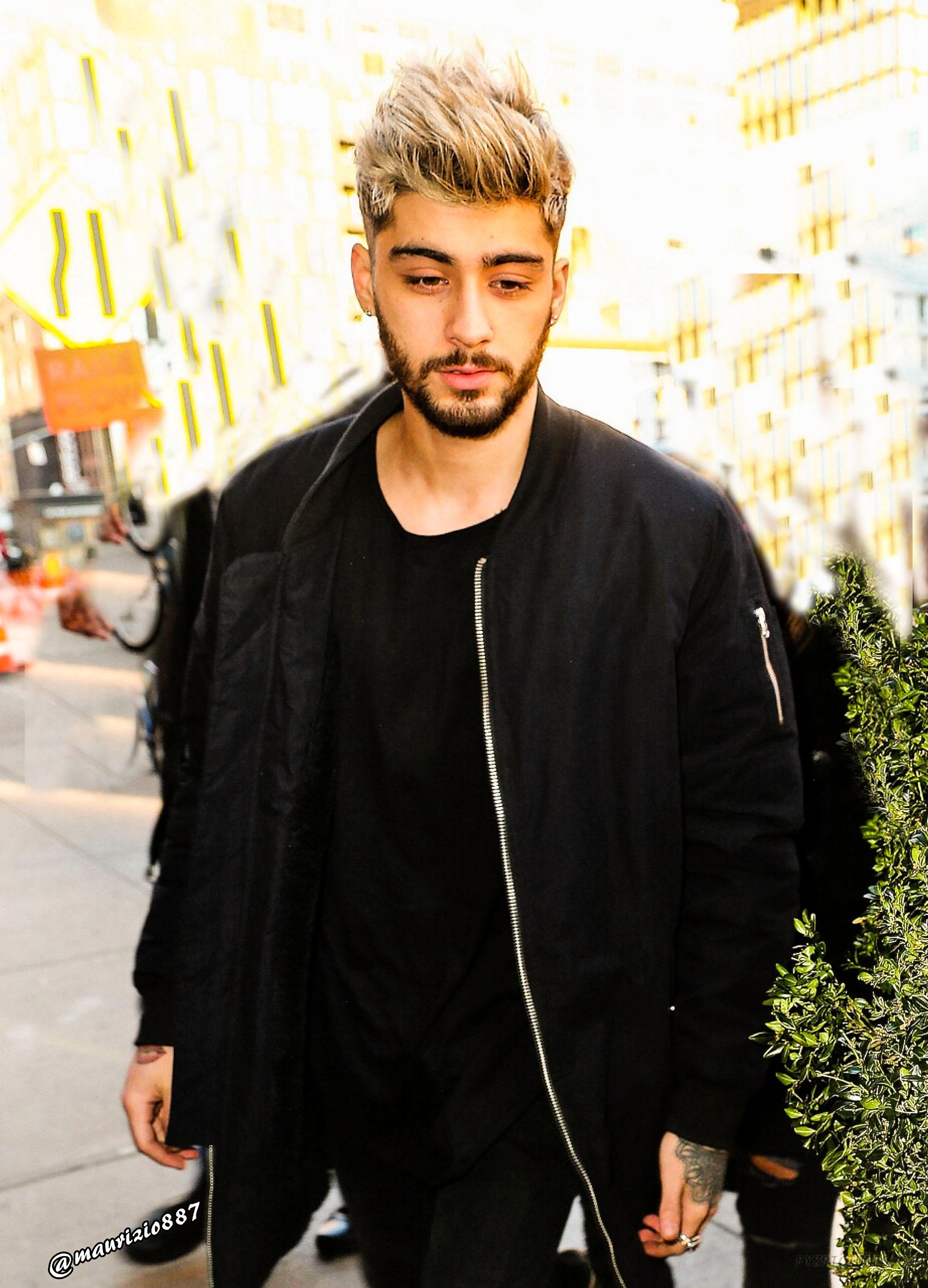 Zayn Malik 2016