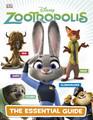 Zootopia Book Cover