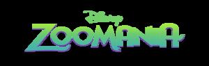 Zootopia German logo