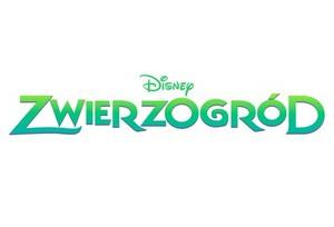 Zootopia Polish logo