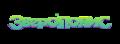 Zootopia Russian logo