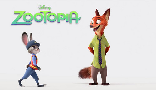 Judy Hopps 바탕화면 possibly with a well dressed person and a hip boot titled Zootopia