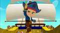 action pose 3 - jake-and-the-never-land-pirates photo