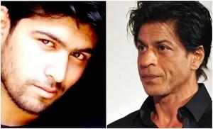 ali sameer and shahrukh khan 11