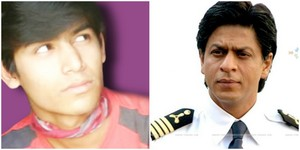ali sameer and shahrukh khan 12