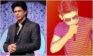 ali sameer and shahrukh khan 5