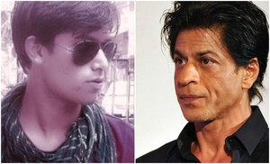 ali sameer and shahrukh khan 6