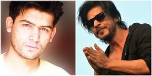 ali sameer and shahrukh khan 8