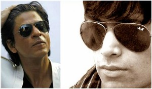 ali sameer and shahrukh khan 9