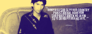ali sameer quote about pakistan 7