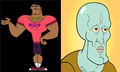 am i the only one? - total-drama-island photo