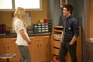 bradley steven perry guest starring on i didnt do it