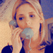 buffy summers - buffy-summers icon