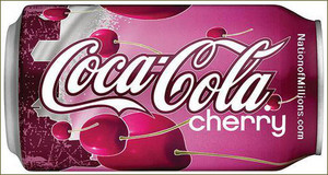 kers-, cherry coke