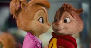 sóc chuột, con sóc romance