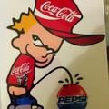 coke is it! - coke photo