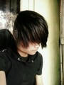 debo my emo.hair