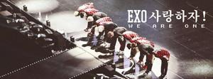 exo we are one por yupiholic por yupiholic d7pldr7