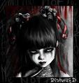 goth art - gothic fan art