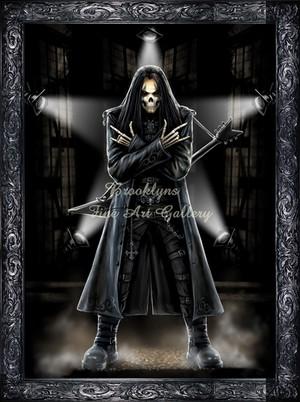 goth metal