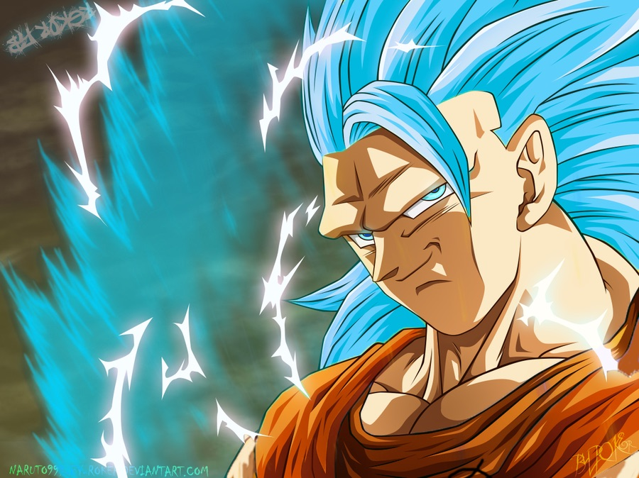 Dragon Ball Super Images Goku Hd Wallpaper And Background Photos