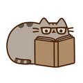 image - pusheen-the-cat photo