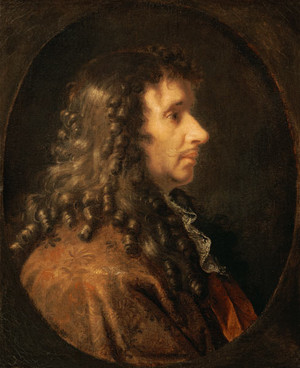moliere(1622-1673)