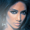 Nicole Scherzinger foto with a portrait called nicole scherzinger