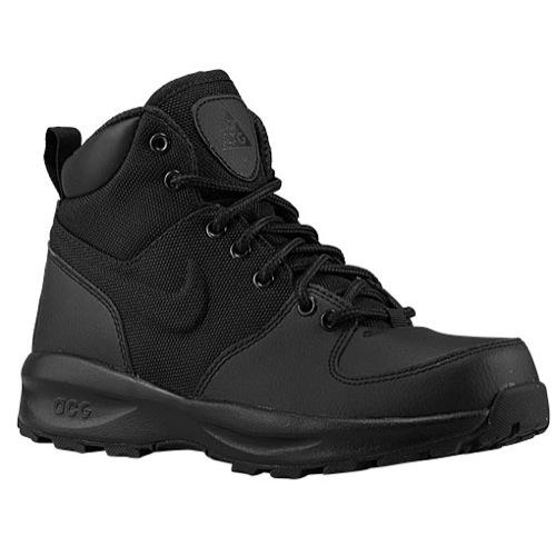 Nike Black Leather School Shoes Australia