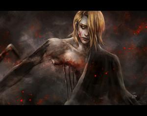 rise of a dead man izuru kira 의해 nanfe