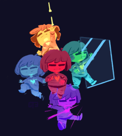 UNDERTALE-The Game wallpaper titled tumblr nv5gvxYadb1uuj6g5o1 250