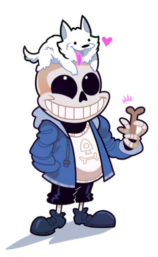 UNDERTALE-The Game wallpaper containing anime entitled tumblr nw4xkmBBj61qf3g4xo1 500