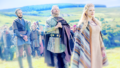 vikings headers - vikings-tv-series fan art