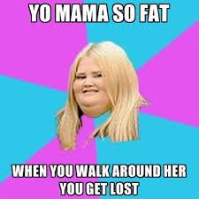 yo mama