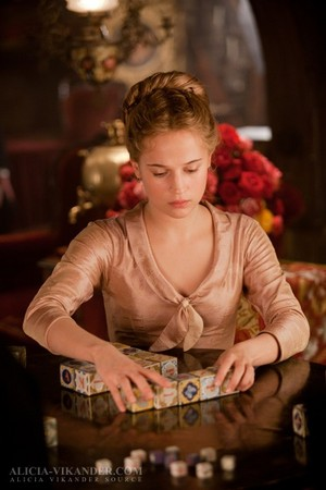 'Anna Karenina' (2012): Stills