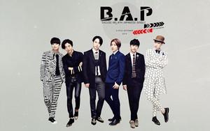♥ B.A.P ♥