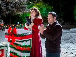 Natale Land | Hallmark Channel