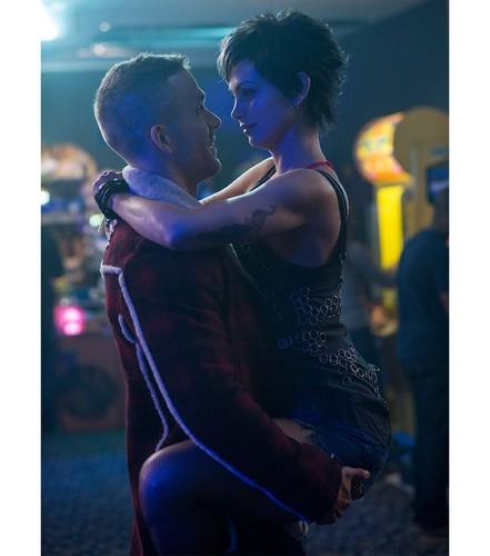Deadpool (2016) দেওয়ালপত্র titled 'Deadpool' (2016) Promotional ছবি