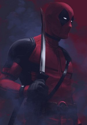 --Deadpool--