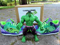 """Gamma Bomb"" - the-incredible-hulk fan art"
