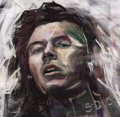 Harry Styles - harry-styles fan art