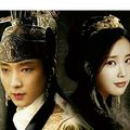 'Moon Lovers' Lee Joon Gi and IU edited door fans