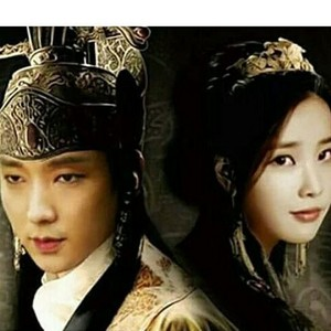 'Moon Lovers' Lee Joon Gi and IU edited da fan