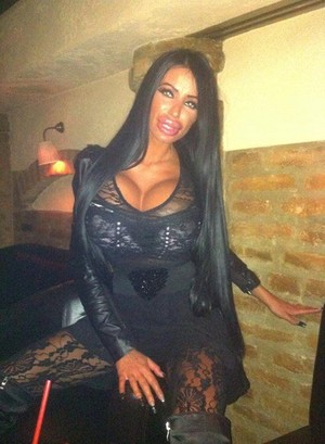 Serbian Women: an example not to follow. Sanja Sara Jojic